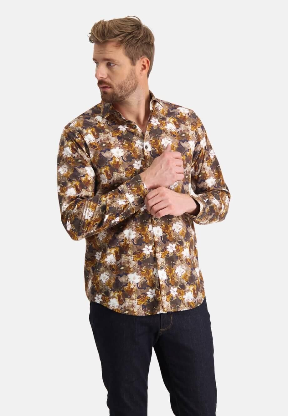State-of Art-20234-2689-overhemd-1