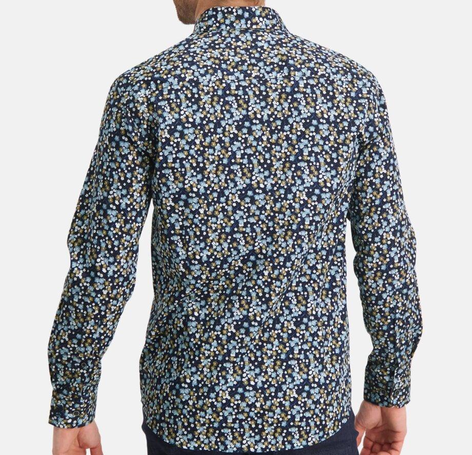 state of Art-11210-5957-overhemd-bloemen-2