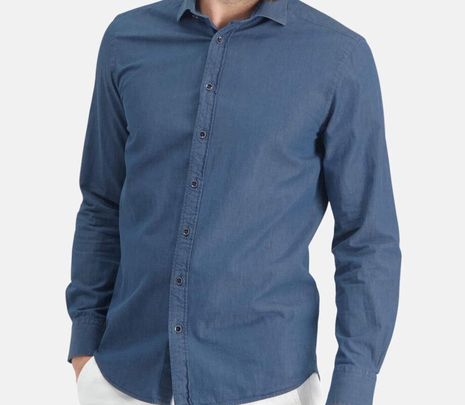state of art denim-shirt-11258-5600-1