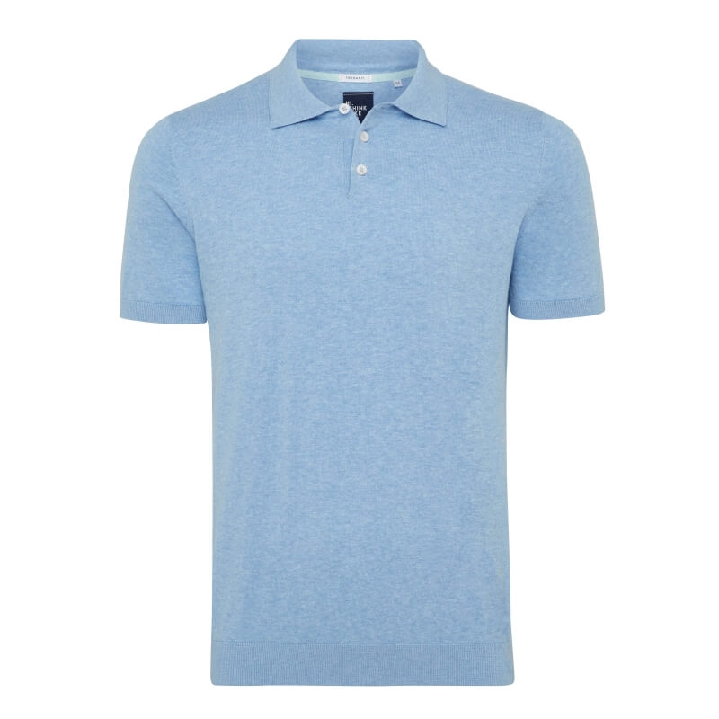tresanti-polo-trui-light blue