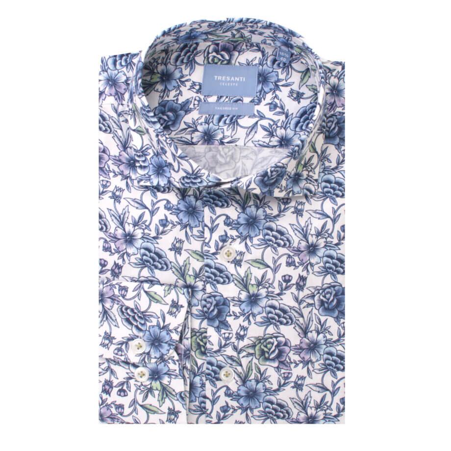 tresanti-print-overhemd-1